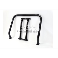 Arco de Gaiola 3 pol (parede 1,5mm) Jeep Cj3 ano 51 at� 54 Maceral