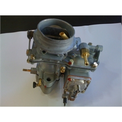 Carburador Solex H40 Recondicionado Jeep/Rural/F-75/Maverick ano 75... Motor Ford OHC 4cil