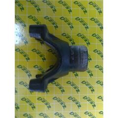 flange do carda Estria grossa Jeep/Rural/F-75 Usado
